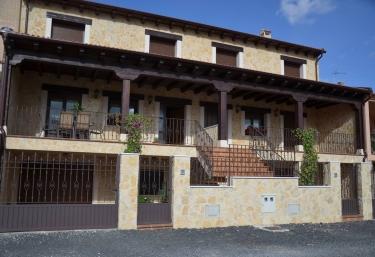Casa Paula II - Zarzuela Del Monte, Segovia