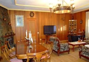 Casa El Trébol II