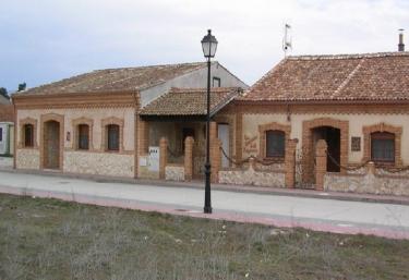 Casa La Morada - Navas De Oro, Segovia