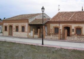 Casa La Morada