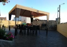 La Huerta del Rodeo