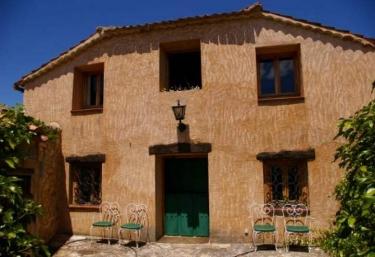 El Viejo Almacén - Losana De Piron, Segovia