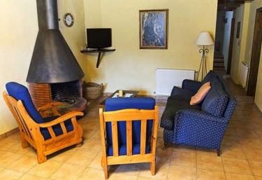 Can Genís Apartamento Rural - Peralada, Girona