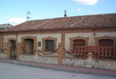 La Caseta del Peguero - Navas De Oro, Segovia