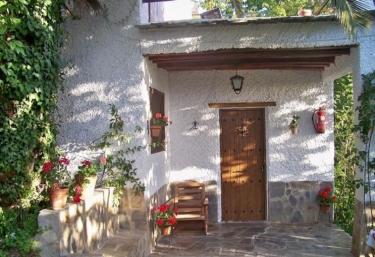 El Porche  - Laroles, Granada