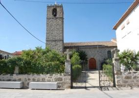 Iglesia de Nuestra Señora de los Villegas