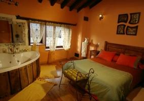 Casa Rural La Tenada