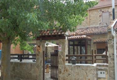 El Campillo I - Buitrago, Soria