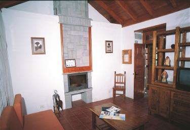 Casa Rural El Colmenar - Valsequillo (Telde), Gran Canaria