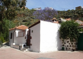 Casa Rural El Colmenar