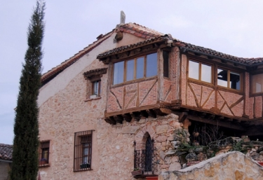 El Canto del Pájaro - Adrada De Piron, Segovia