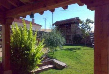 La Casona de Tabladillo - Tabladillo, Segovia