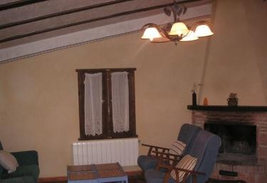 Casa Noguericas V - Archivel, Murcia