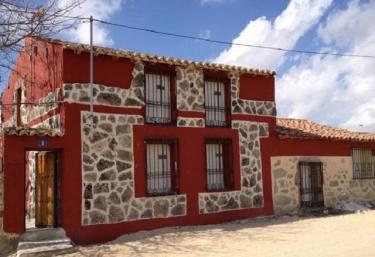 La Alborada - Aldealabad, Ávila