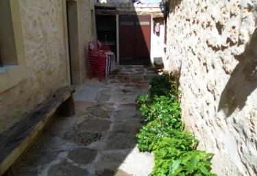 Las Casas del Duratón - Urueñas, Segovia