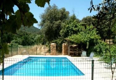 Casa Rural El Hornillo - Cortegana, Huelva