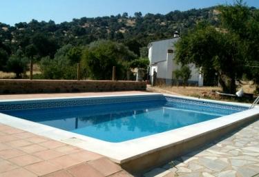 Casa Rural La Morera - Cortegana, Huelva