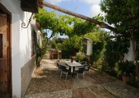 Casa Rural La Morera