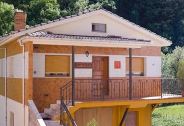 Apartamentos La Veiga - La Riera De Somiedo, Asturias