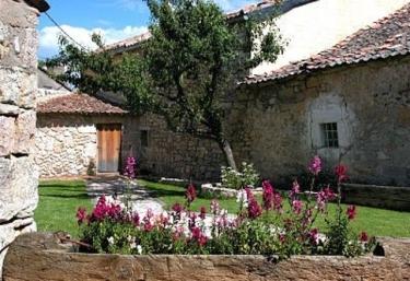 Los Enebrales - Arahuetes, Segovia