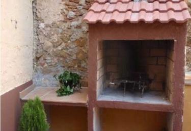 Casa Amadeo - Villarroya De Los Pinares, Teruel