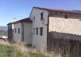 Las tres herraduras casas rurales en artazu navarra - Casas rurales en lastres ...