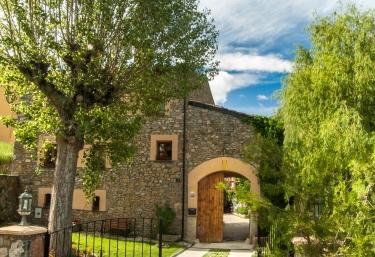Can Caná - Bor, Lleida