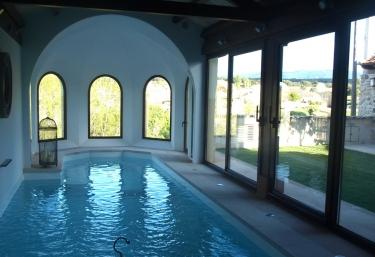 La Casa del Arcipreste - Cubillo, Segovia