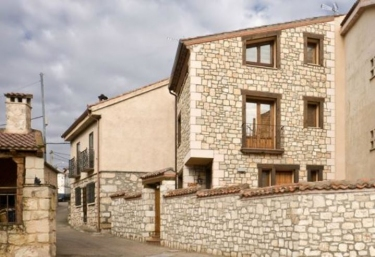 El Estribo - Casla, Segovia