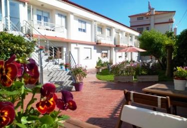Hostal Rodeiramar 2A - Cangas, Pontevedra