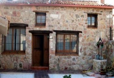 Casa Rural La Herradura - Carrascal De La Cuesta, Segovia