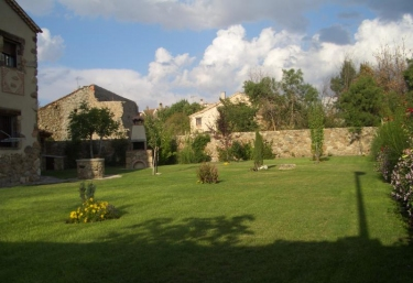 La Fragua de Sotosalbos - Sotosalbos, Segovia