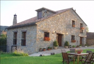 Casa Las Eras - Ainsa, Huesca