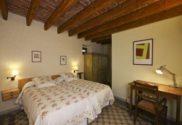 Can Bayre Apartamento - Fortia, Girona