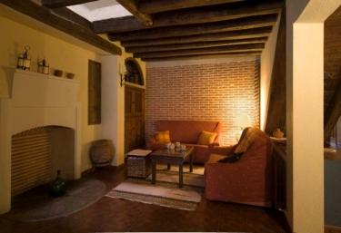 Casa El Molino I - Nieva, Segovia