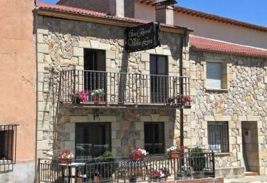 Casa Rural Villa Luz II  - Abejar, Soria