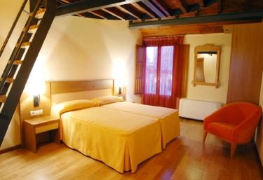 La Casa del Cubón - Aguilafuente, Segovia