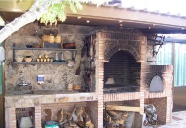 Casa Rural Los Ciegos - Peguerinos, Ávila