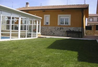 La Casita de la Moraña - Las Berlanas, Ávila