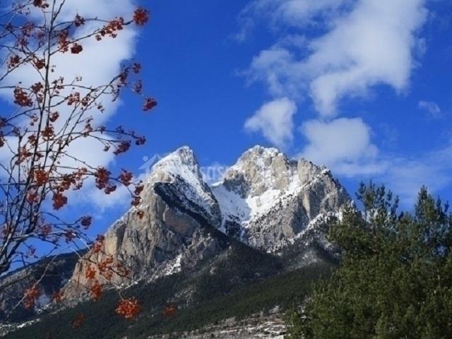 Montaña Pedraforca
