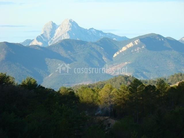 Sierra del Catllaras