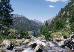 Parc Natural del Cadí Moixerò
