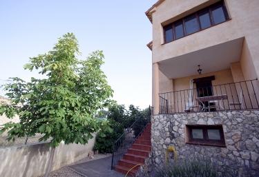 La Bartola Casa Pequeña - Castilforte, Guadalajara