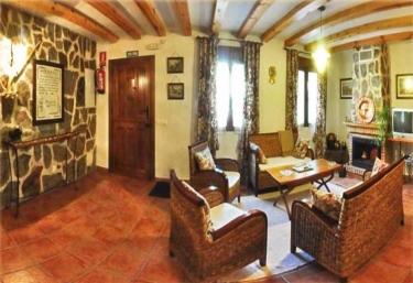 Casa Rural El Arado - Marugan, Segovia
