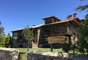 La Posada de Gallegos - Gallegos, Segovia