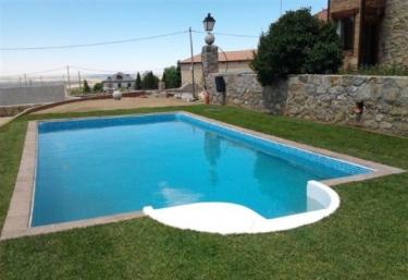 Rural Castilla La Vieja - Otero De Herreros, Segovia