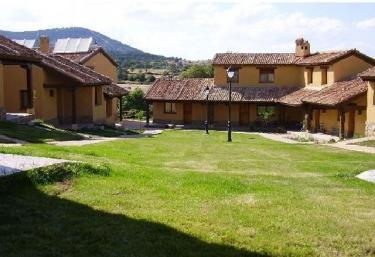 C.T.R. El Chorro - Bungalows - Navafria, Segovia