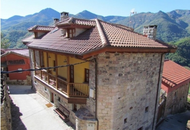 El Privilegio  III - Villa De Sub, Asturias