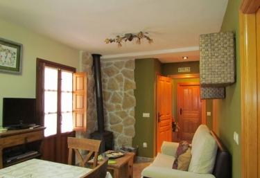El Privilegio Apartamento III - Villa De Sub, Asturias