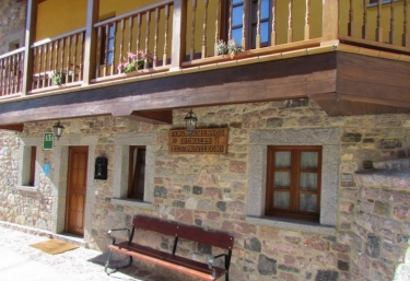 El Privilegio Apartamento V - Villa De Sub, Asturias